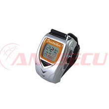 A Pair mini walkie talkie wrist watch RD-018 ham radio Multi Frequency optional(China)