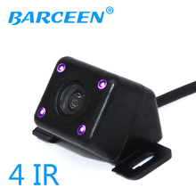 Factory Promotion Free Shipping Hot Universal hanging IR night vision backup car camera,Car rear view cameras