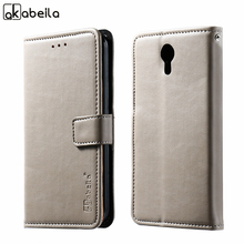 Buy AKABEILA Flip PU Leather Phone Cases Doogee Homtom HT3 Doogee Homtom HT3 PRO Cover Wallet Bags Housing HOMTOM HT37 for $4.54 in AliExpress store
