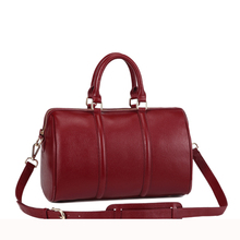 Top quality Female bag Genuine Cowhide Handbag Monogram Empreinte Leather Boston tote Female Satchel Free Delivery