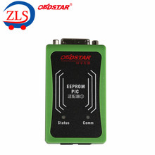 OBDSTAR PIC and EEPROM 2-in-1 adapter for X-100 PRO Auto Key Programmer ECU Chip Tunning
