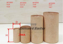 free shipping 5pcs/lots brass filter accessory for AF5000 AW5000 AC5010 AC5000-10, Copper filter(China)