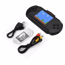 5 Keys For PXP 3 Handheld Portable 16 Bit Game Console Retro Video For Kids Children Professional Gamepad Game Controller Gifts