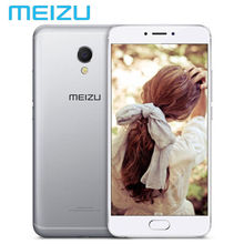"Original Meizu MX6 32GB 3GB  Global firmware OTA update Mobile Phone Android Cellular Deca Core 1920x1080P 5.5"" 12MP  M685Q"
