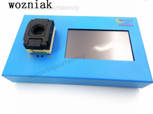 new 32 64 Bit NAND Flash IC Chip Programmer Tool Fix Repair Motherboard HDD Chip Serial Number SN Model for iPhone for iPad
