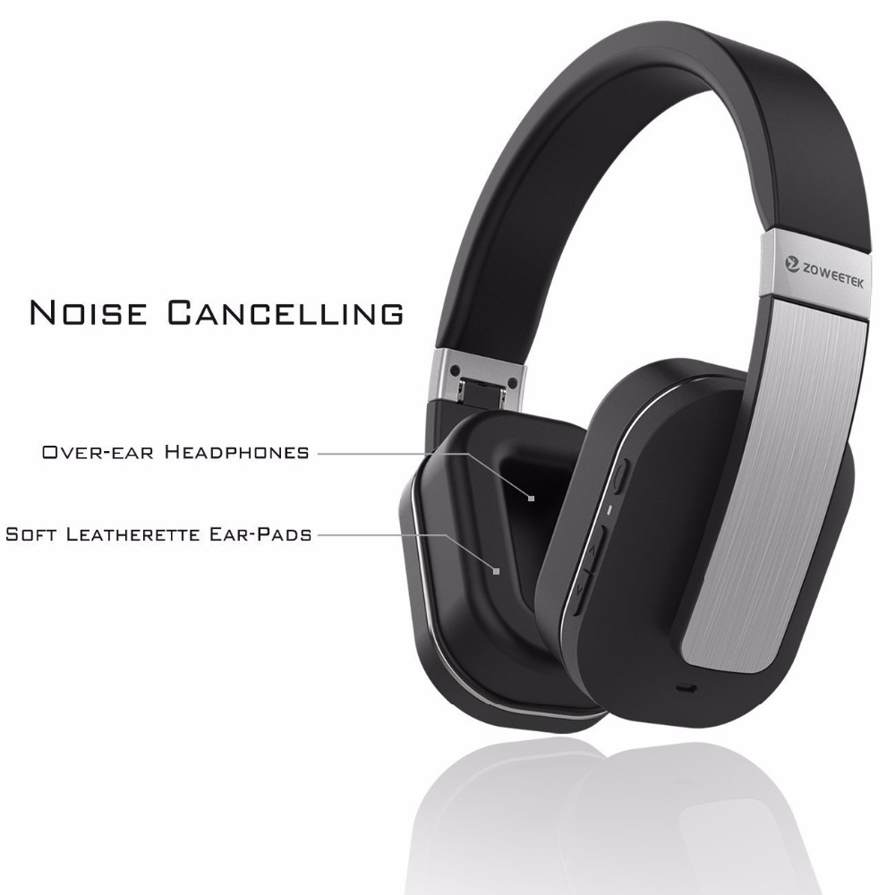 noise cancelling bluetooth earphone (2)
