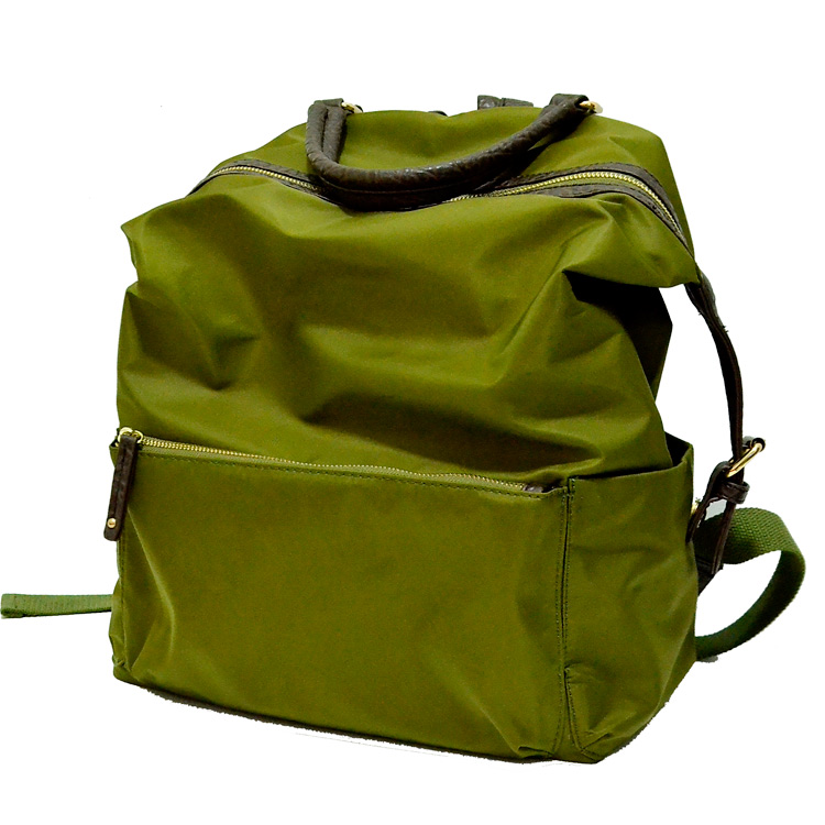 ZEDREAM Fashion simple stitching waterproof nylon large traveling bags casual unisex Canvas backpack mountaineering bags 1518bag<br>