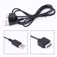 2 in1 USB Charger Cable Charging Transfer Data Sync Cord Line Power Adapter Wire for Sony psv1000 Psvita PS Vita PSV 1000(China)
