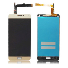 For Lenovo VIBE P1 LCD Screen Display+Touch Panel Digitizer Assembly parts P1c72 P1a42 p1c58 Turbo Pro