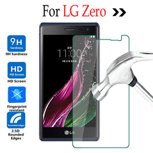 9H Tempered Glass For LG Class LG Zero H740 5.0inch Screen Protector Cover For LG F620 H650 H650AR H650E H650K Front Guard Film