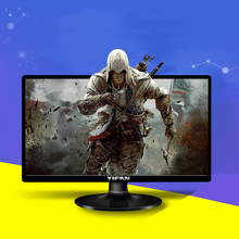 27inch 1920X1080 HD LED Screen IPS Panel VGA Interface Display Computer Screen Accessories