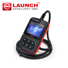 2017 Original Launch X431 Creader 7S Code Reader +Oil Reset Function Creader 7 Plus Update Via Official Website
