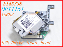 DVD DRIVE Optical pick up  ( E143838 )  OP11151   10682  for  L G  DVD laser head