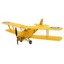 "Dynam Tiger Moth 1270mm 50"" Wingspan BI-Plane PNP(China)"