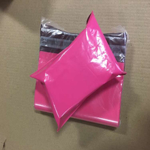 Envelopes Poly Mailer BY Mail Plastic Mailing Bags Envelope package bags 100pcs/lot Hight quality 15 x23=4m(China)