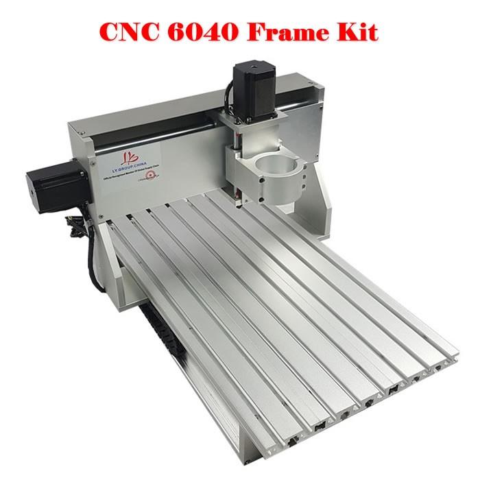 CNC 6040 frame (5)