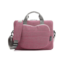 2016 Hot Fashion 11 12 13 14 15.6 inch Universal Laptop Shoulder bags Notebook Bags for Macbook Air Pro Sleeve Case