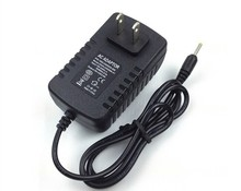 Universal 5V 2A DC 2.5mm USA Charger / Power Supply for Tablet PC Free shipping