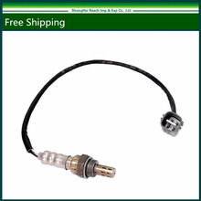 e2c Direct Fit 4 Wire Oxygen Sensor Fits For Lexus ES300h GX460/Toyota Camry Tundra RAV4/Pontiac Vibe OE#: AM-2416072784(China)