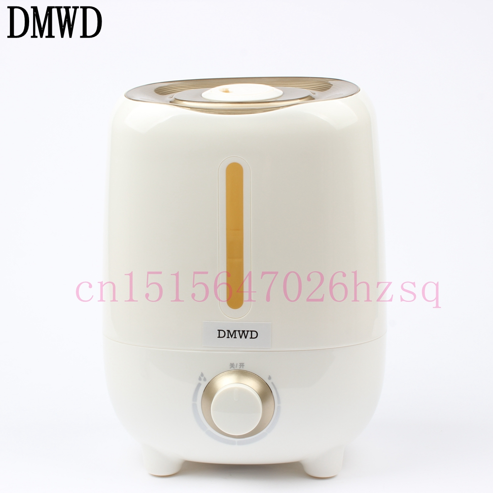 DMWD Essential Oil Diffuser Wood Grain Ultrasonic Aroma Cool Mist Humidifier for Office Bedroom Baby Room Study Yoga Spa<br>