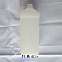 1L Plastic Bottle Container for Snow Foaming Lance/ Foam Nozzle/ Foam Generator/ High Pressure Soap Foamer(China)