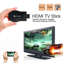 EZCast EZ Cast M2 TV Stick HDMI airplay DLNA Miracast Chromecast 2 WIFI google media Display Receiver Dongle android tv stick
