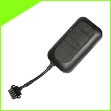 CCTR-803B gps/gsm tracker with microphone with Android /iphone App gps tracking(China)