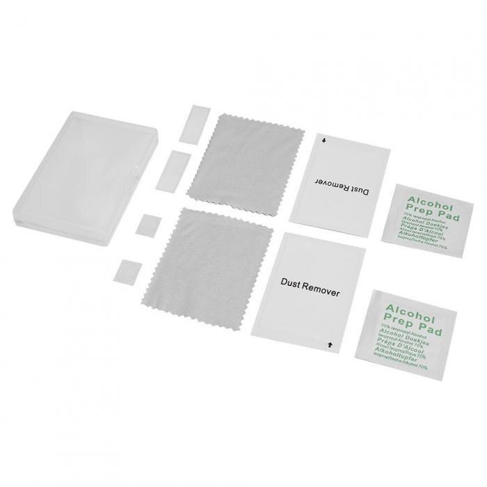 HD Lens Film Camera Screen Protective Films Fiberglass Cover Set Fits For SPARK Drone FJ88