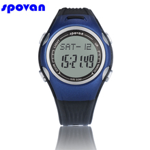 Reloj Mujer Hombre Sport Watch Men Women 3D Pedometer Wrist Watch Running Calorie Burn Calculator Stopwatch Digital Watch Clock