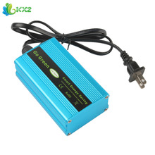 50KW 90-250V Energy Saver Device Power Saving Box Electricity Bill Killer Up to 35% EU / US Plug for Home Office(China)