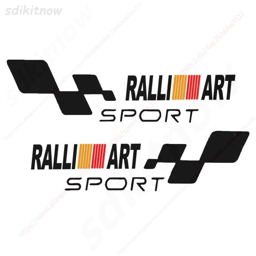 ralliart sport