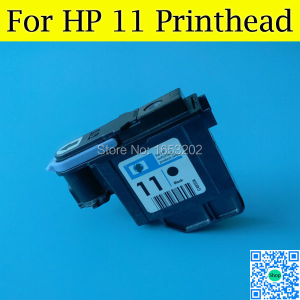 Hot Selling!! For HP 11 Printhead C4810a Nozzle For HP Designjet 510 800 500 Plotters Printer Head (Black Print head)<br><br>Aliexpress