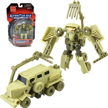 Transformation 1pc/lot Kids Classic Robot Cars Toys For Children Action & Toy Figures CX874356