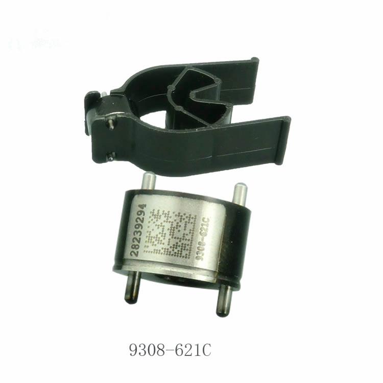 4pcs euro3 euro4 fuel nozzle common rail control valve 28239295 9308-622B 9308z622B 28278897 for Havel delphi fuel injector<br>