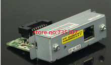 new original newwork interface card for Tm-T88iii Tm-T88IV 88v TM-U220 PB PA PD TM-U200 TM-U325 TM-U675 POS Printer