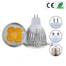 spot lamp LED Bulb Led GU10 Cob dimmable mr16 12V 2700K 3000K Warm White 9W 12W 15W bulb replace Halogen lamp energy saving lamp
