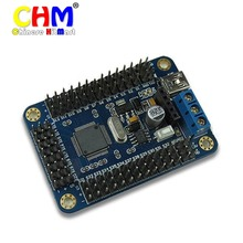 32 Channel USB Servo Controller board Servo Motor Drive Shield controller USB 3.0 Support the PS2 4pcs/lot #J293(China)
