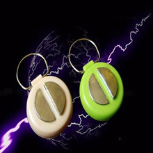 Party Funny Tricky Toys Electric Shock Hand Buzzer Gag Toy Play Joke Crack Prank Trick(China)