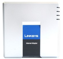 Free Shipping! LINKSYS Pro SPA3102 Voice Gateway Voip phone Router 1 FXO + 1 FXS Unlocked Phone adapter ATA adapter