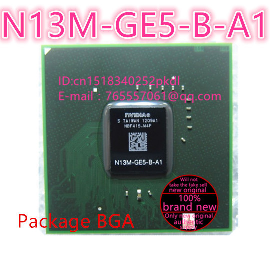 100% New N13M-GE5-B-A1  BGA Chipset<br><br>Aliexpress