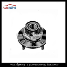 Rear wheel bearing fit for Dodge Colt Eagle Summit Mitsubishi Expo Plymouth colt 512040 MB663557