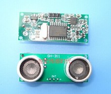 Free Shipping New GH-311RT ultrasonic sensor distance measuring module GH-311  Original authentic