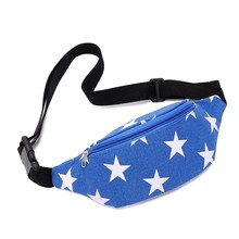 2017 Hot Selling Unisex Handy Waist Belt Bag Travel Pack Casual  Belt Pack Waist Leg Bag Pouch Bolsa Wholesale
