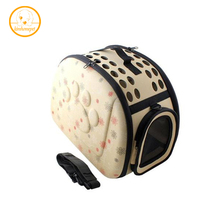 Pet Bag Pet Travel Carrier Shoulder dogs cats Bag Folding Portable Breathable outdoor Pet Carrier Dog Backpack Pet Products PA01