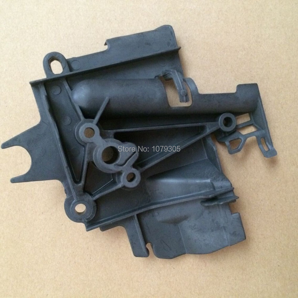 GX35 140 Brush cutter grass trimmer lawn mower intake manifold(China (Mainland))