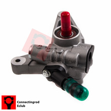 NEW Power Steering Pump Fits 02-11 for Honda CRV Accord Acura RSX 2.0L 2.4L DOHC 56110-RCA-A01 56110-PNB-A01