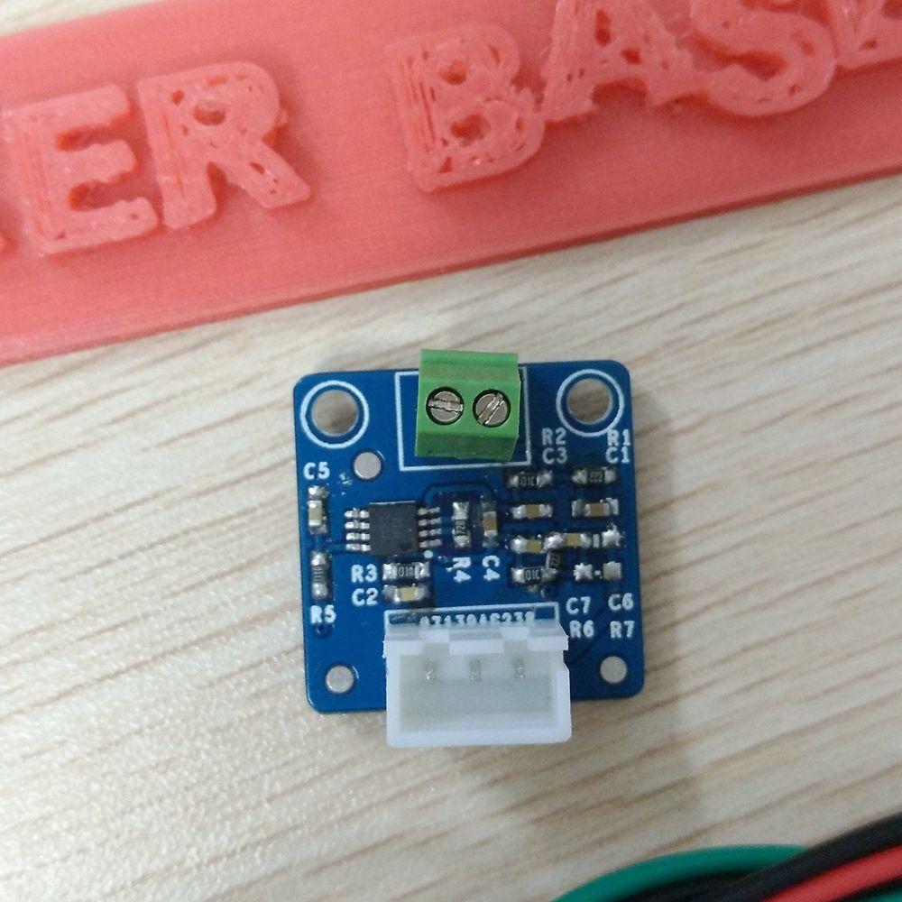 Reprap 3D printer control MKS PT100 thermocouple temperature PT100 sensor amplifier board interface board ramps Ultimaker 2 UM2<br><br>Aliexpress