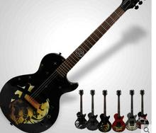 Stage series LP electric guitar guitar 22 quality color scheme of the color of the color of the color of the imported painting(China)