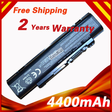 4400mAh Laptop Battery for Toshiba PA3757U PA3757U-1BRS PABAS213 Dynabook Qosmio T750 T851 F60 F755  V65 F750 F60-033 6 cells
