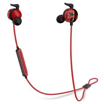 Bluedio AI Sports Bluetooth headset/Wireless headphone in-ear earbuds Built-in Mic Sweat proof good bassearphone